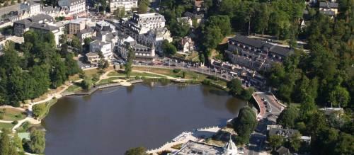 Les avantages de la carte Emeraude - Hôtel du Béryl