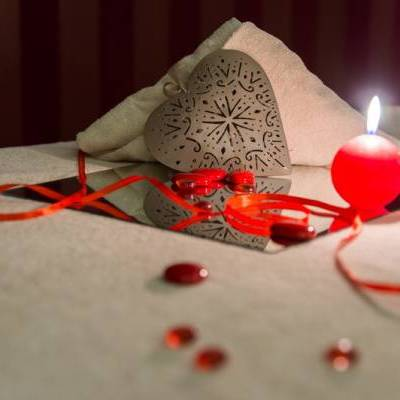 Séjour Romantique - 1 nuit