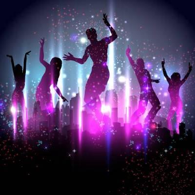 Réveillon de la Saint sylvestre avec animation & soirée dansante - 1 nuit