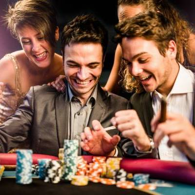 Escapade Casino - 2 Nuits