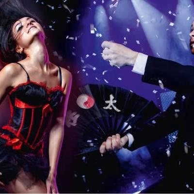 Séjour Détente & Diner spectacle au Casino - 1 nuit
